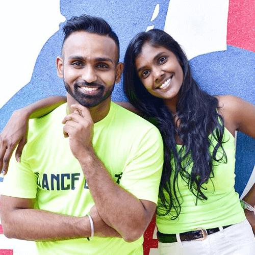 Amar Singh & Prabha N