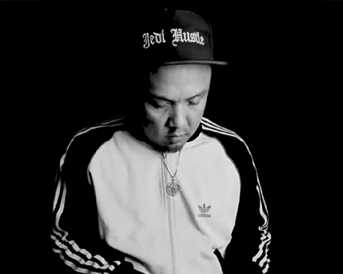 DJ Crisanto Santa Ana