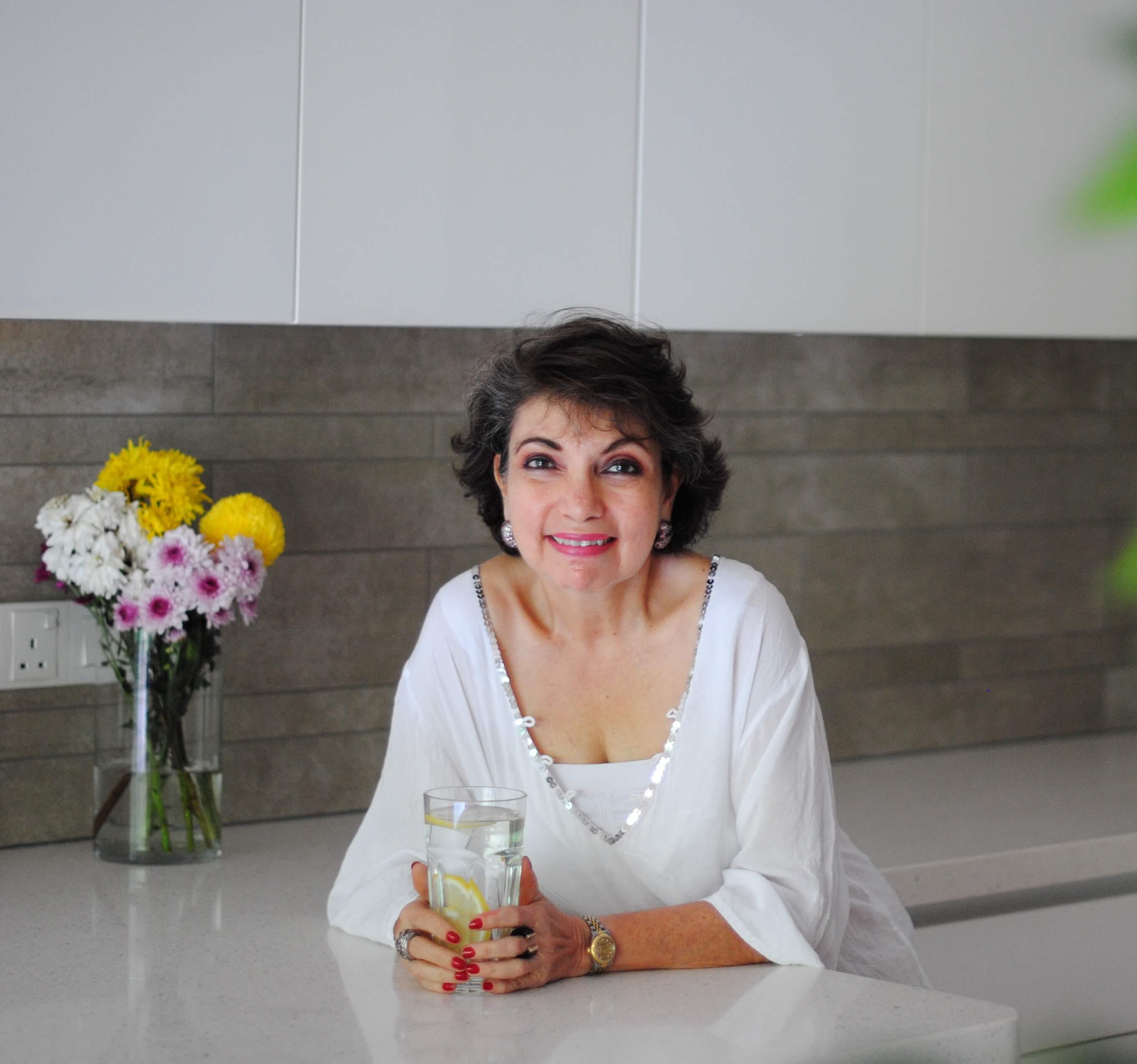 Geeta Lachmandas